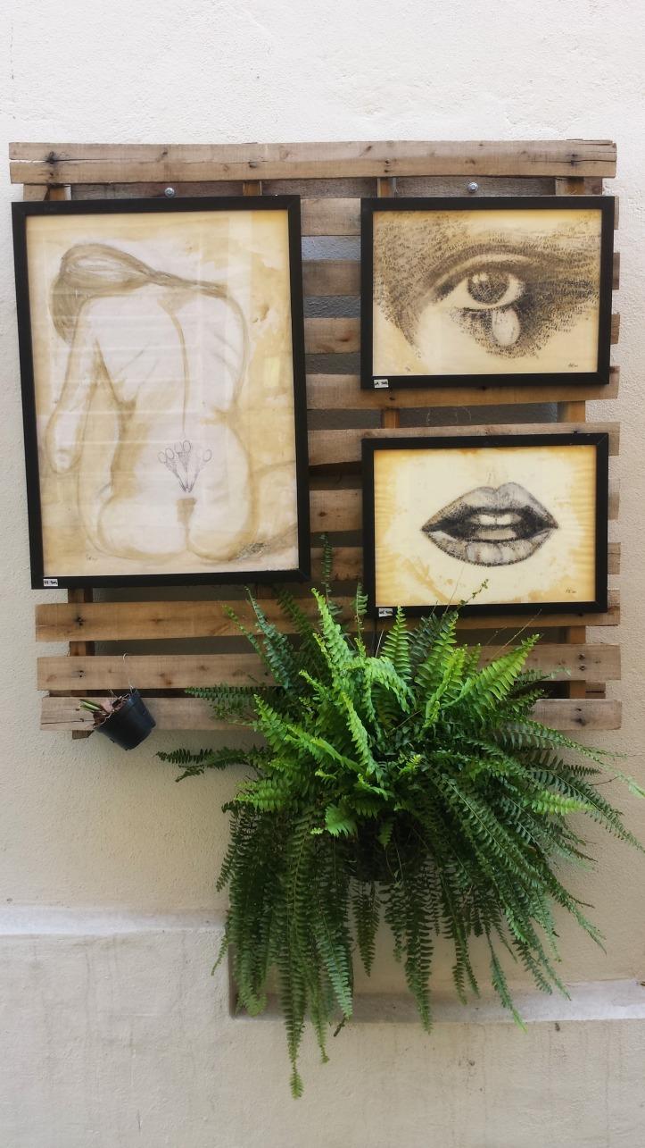 Inez art