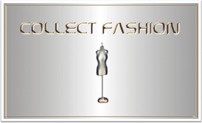 COLLECT FASHION LOGO