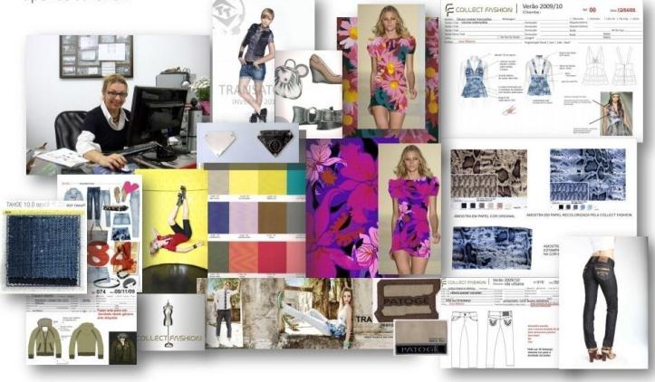 collect fashion photo