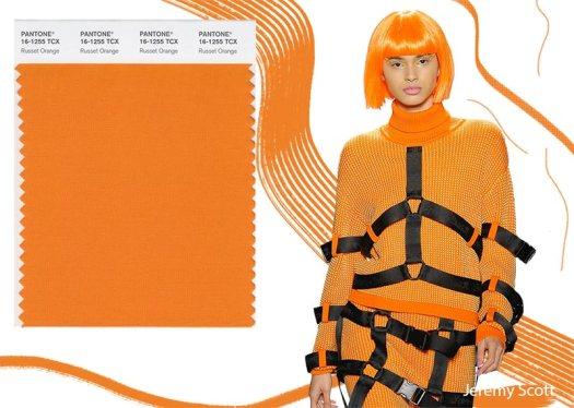 fall_winter_2018_2019_Pantone_colors_trends_Russet_Orange