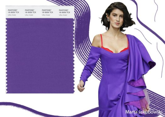 fall_winter_2018_2019_Pantone_colors_trends_Ultra_Violet