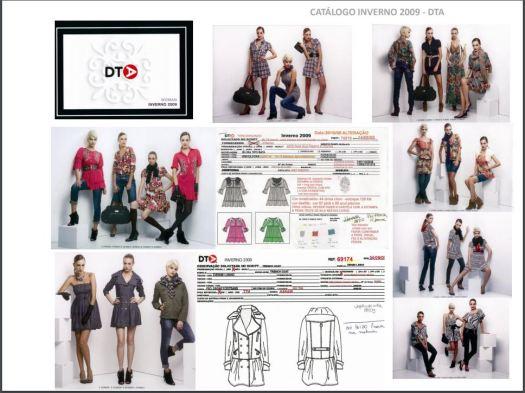 inez apparel design