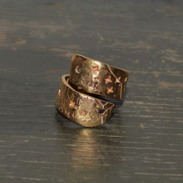 RING 004 FRONT