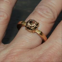 RING 012 HAND