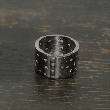 RING 013 FRONT