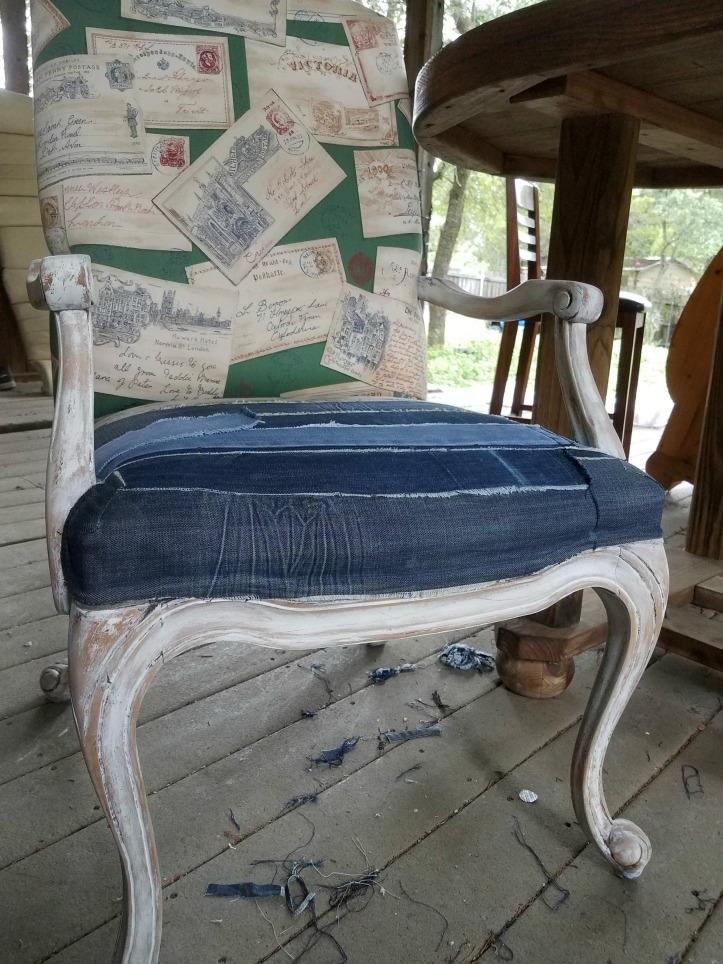 Jeans chair 1 - Copy